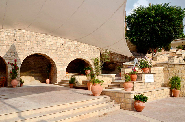 cyprus town hall wedding venues by paphos wedding company