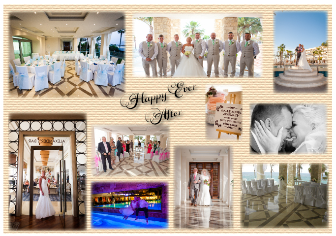 4 Star hotel Wedding & Reception Wedding Package
