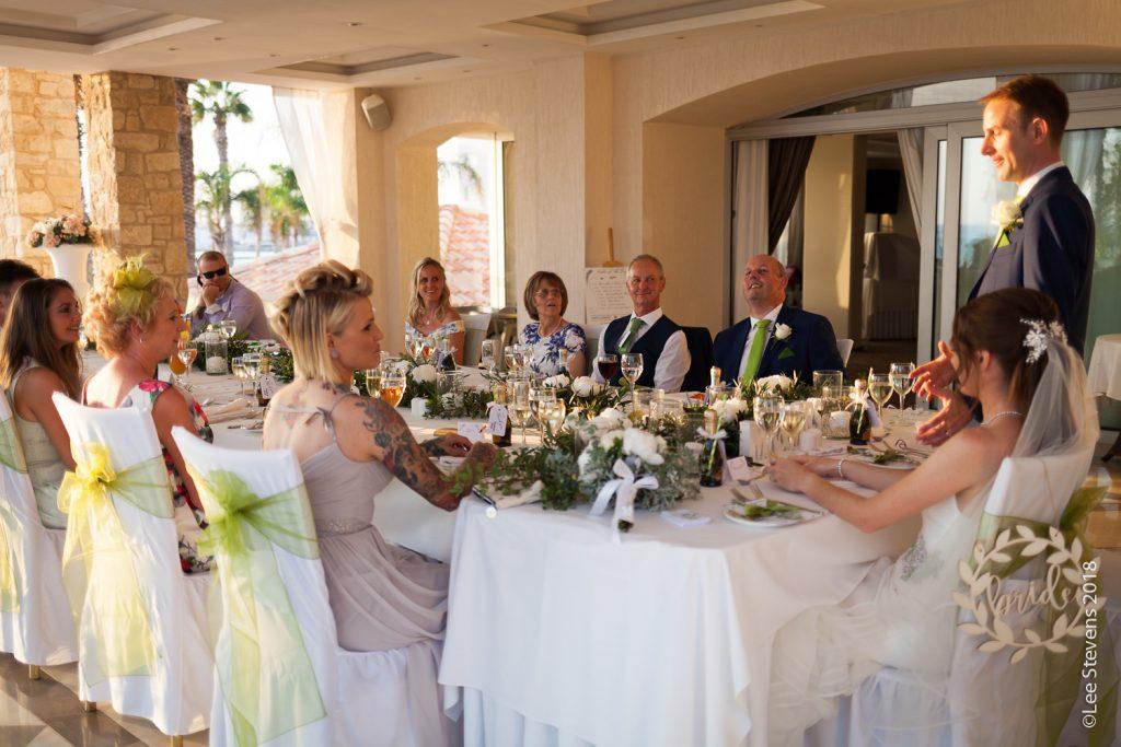 Alexander the great hotel wedding