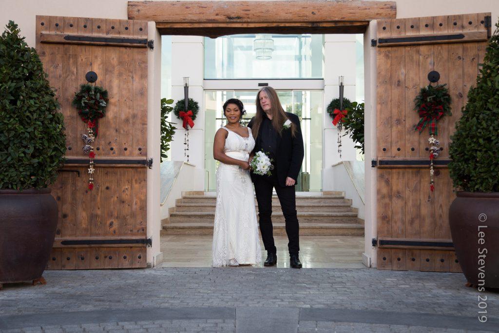 Amavi Hotel Weddings