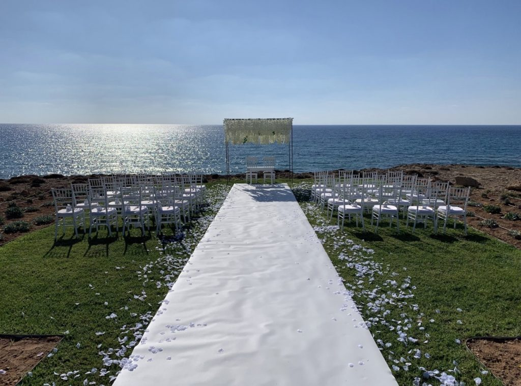 Ktima Alassos Wedding
