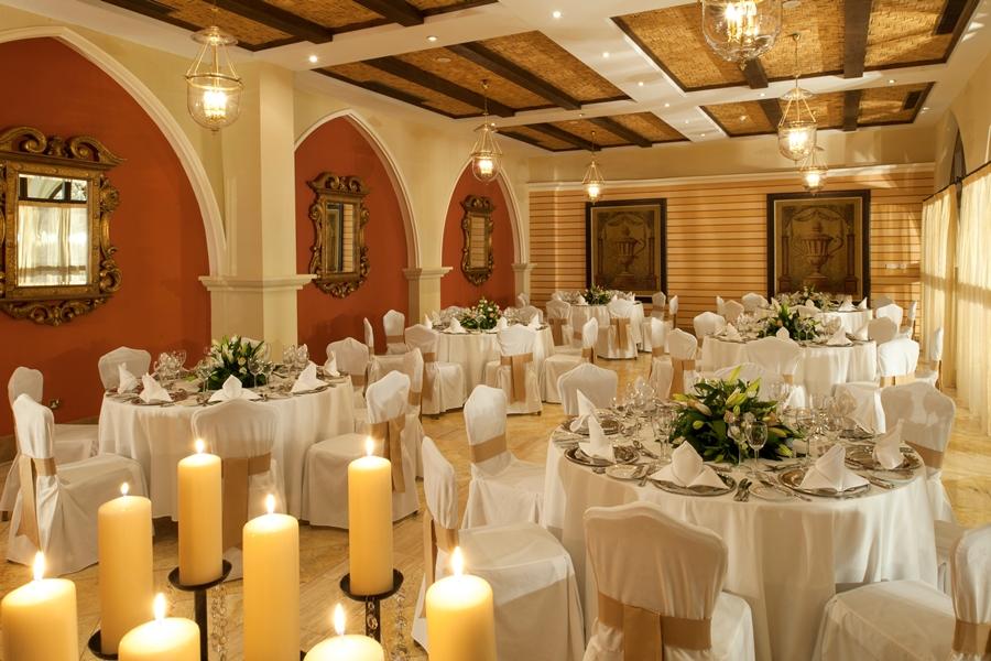 Elysium Hotel Wedding