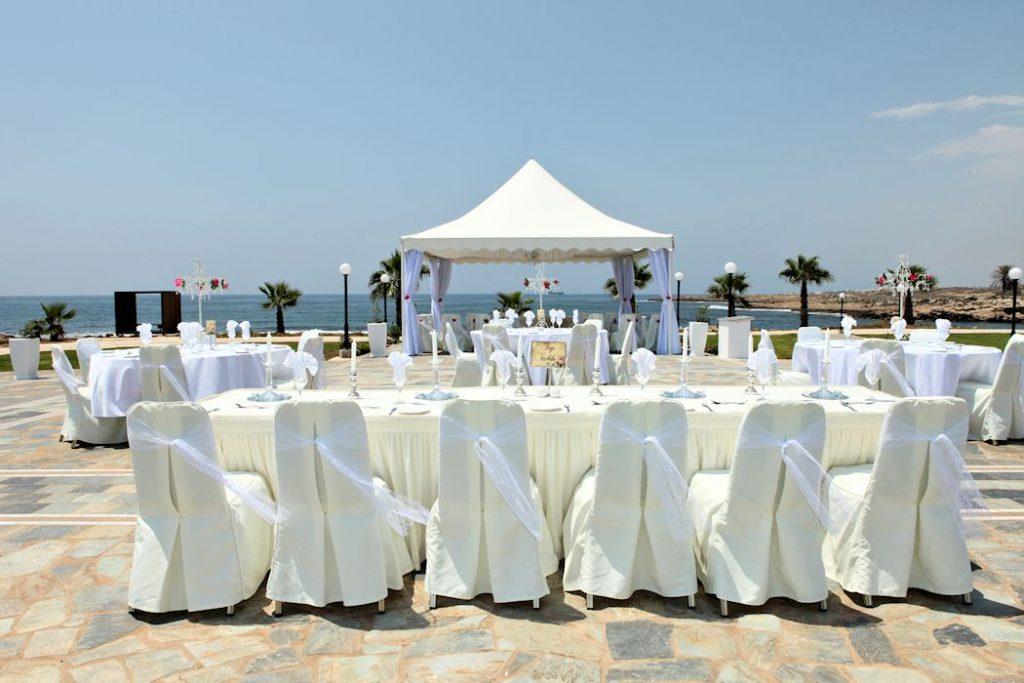Kefalos Hotel Wedding