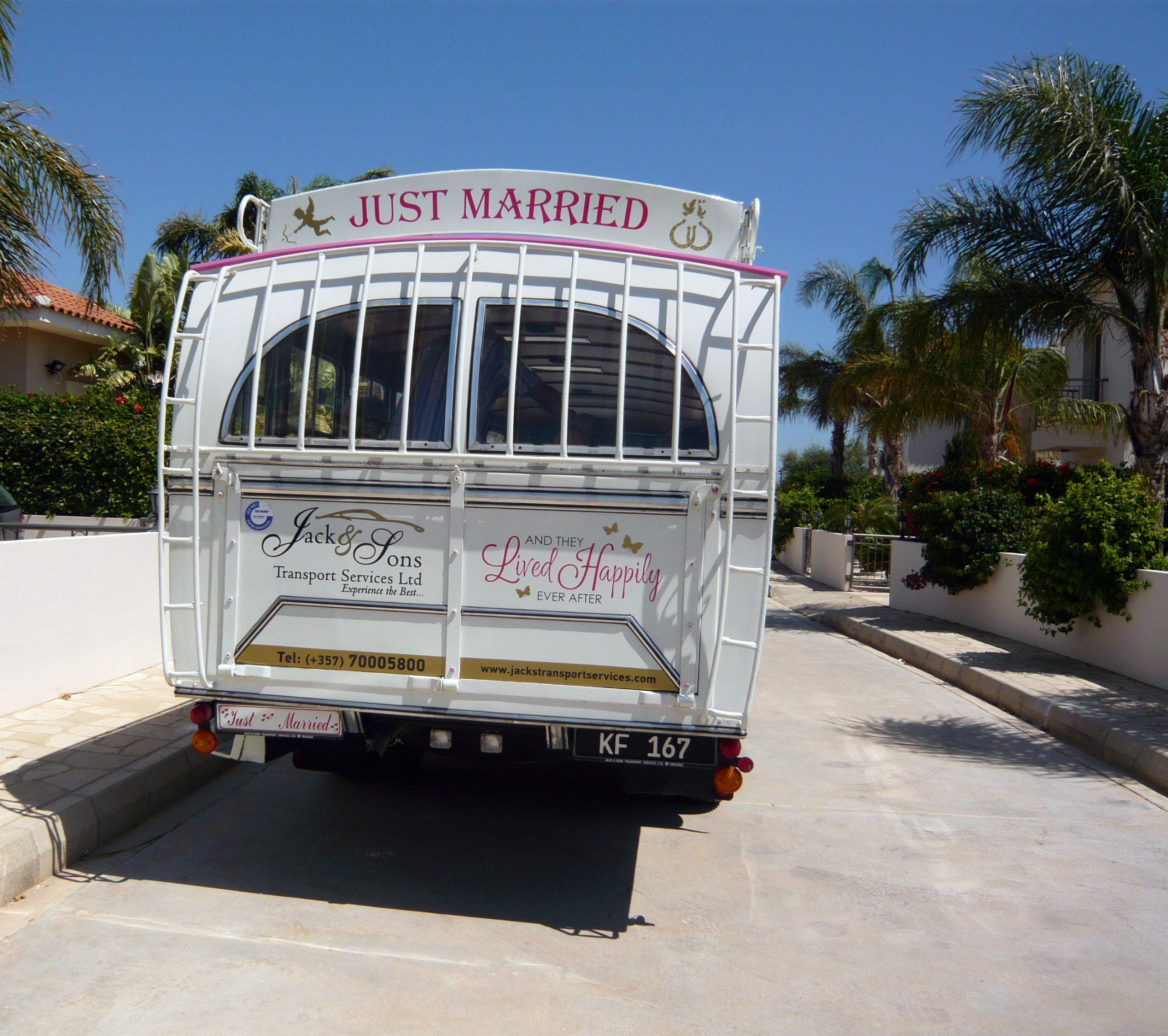 32 seater village bus